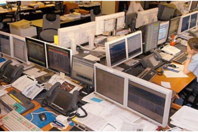 La banque de france recrute des informaticiens le monde informatique - Emploi back office banque ...
