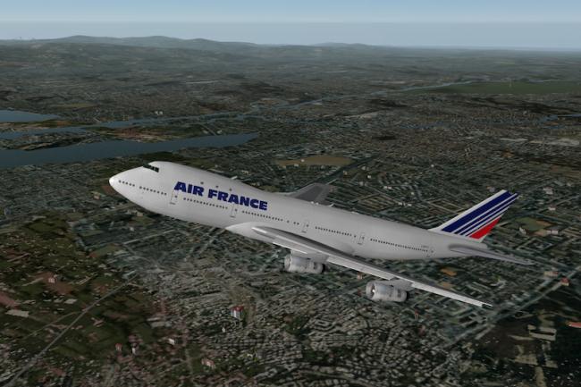 Air France a créé un cloud privé avec HP Cloud Service Automation (CSA). Crédit D.R.