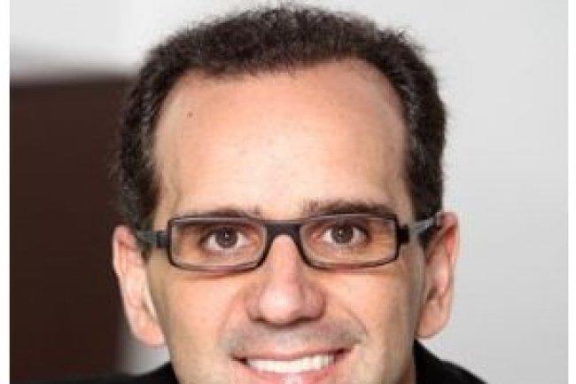 Chano Fernandez, encore chez SAP il y a peu, va diriger les activités EMEA de son concurrent Workday. (crédit photo : D.R.)