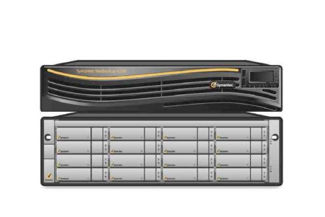 NetBackup 7.6 est désormais livré en standard avec les appliances de sauvegarde de la marque.