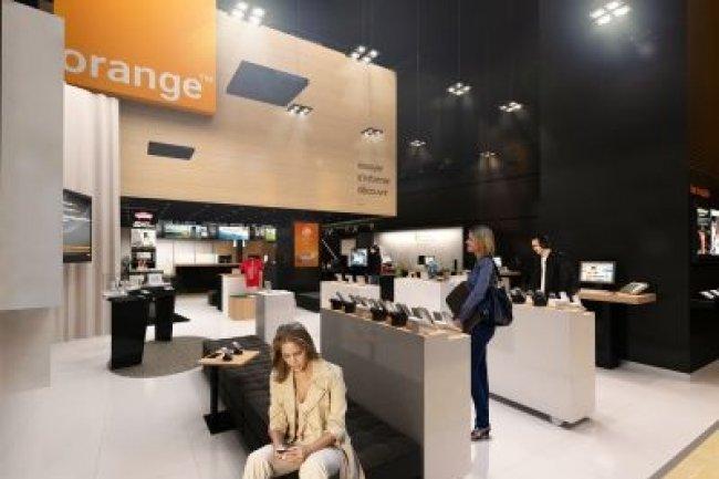3% de la base client d'Orange ont vu leurs données personelles dérobées. Crédit Photo: D.R