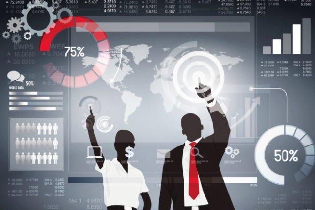 Les entreprises recrutent davantage de Chief Data Officers. (crédit : D.R.)