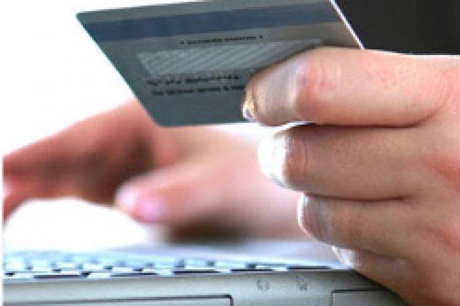 Dans ses recommandations sur le paiement en ligne, la CNILa insisté sur la confidentailié des données liées aux cartes bancaires. Crédit:  D.R