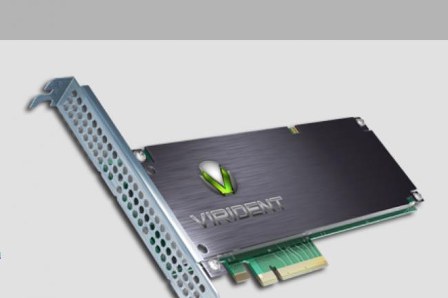Avec les cartes FlashMax II, issues du rachat de Verident, HGST propose une gamme compléte (disques durs, SSD et PCIe flash) à destination des enterprises.