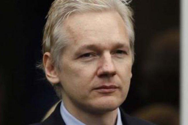 Julian Assange s'interroge sur le pouvoir de contrôle de l'Administration Obama sur la NSA. Crédit Photo: D.R
