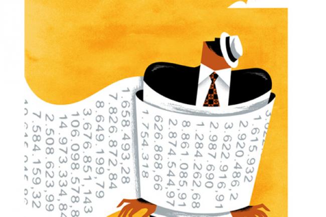 La banque ING veut livrer les données de ses clients à des entreprises extérieures