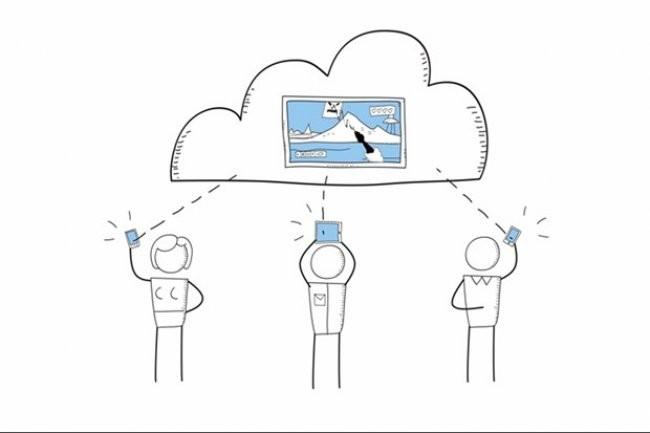 Amazon ouvre son service AppStream à tous les développeurs. Crédit D.R.