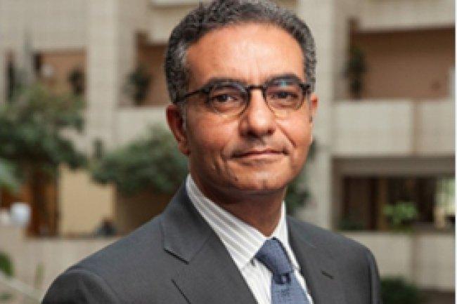 Fadi Chehadé, président de l'ICANN, va travailler à une nouvelle gouvernance du régulateur de l'Internet. Crédit Photo: D.R
