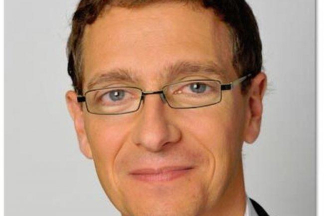 Patrick Joubert a créé il y a deux ans et demi la société Beamap spécialisé dans le consulting sur les projets cloud.