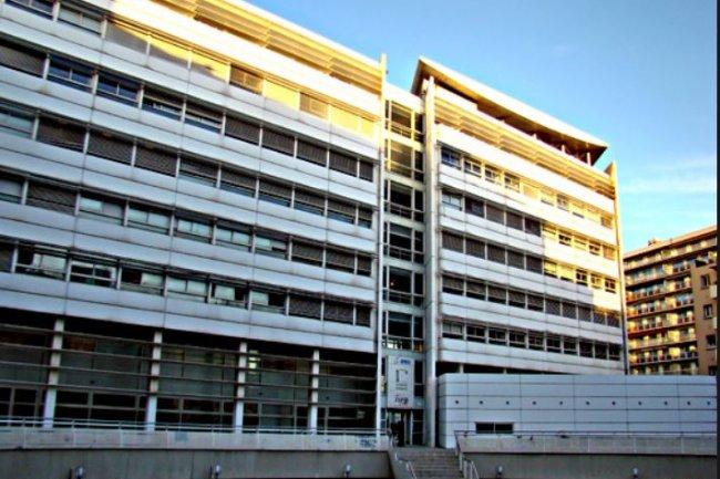 L'isen Toulon  et ses partenaires ont injecté 1 million d'euros dans un Innovation Lab. Crédit: D.R