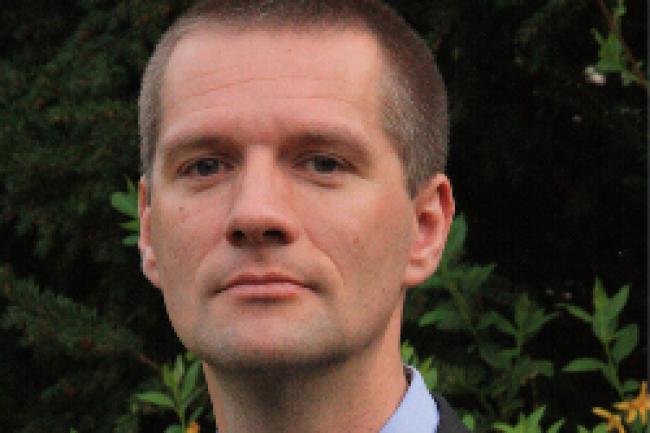 Guillaume Poupard devient directeur général de l'ANSSI. Crédit Photo: D.R