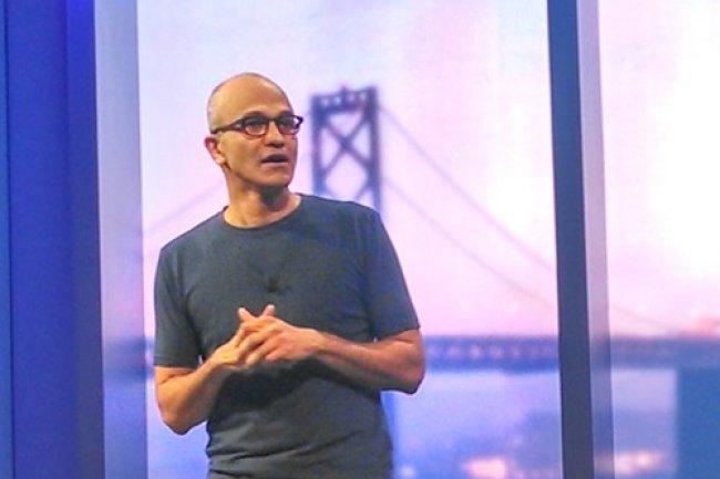 En d�cidant de fournir Windows gratuitement aux constructeurs, Satya Nadella ne fait que suivre la politique pratiqu�e par Google avec Android.