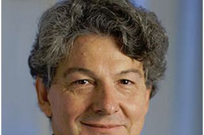 Thierry Breton, PDG d'Atos, a fait à la SSII Steria une offre de rachat que cette dernière qualifie de