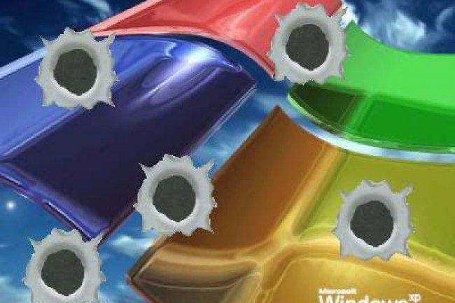 Des hackers exploitent  une faille critique d'IE sur Windows XP...Et ce N'est que le debut,