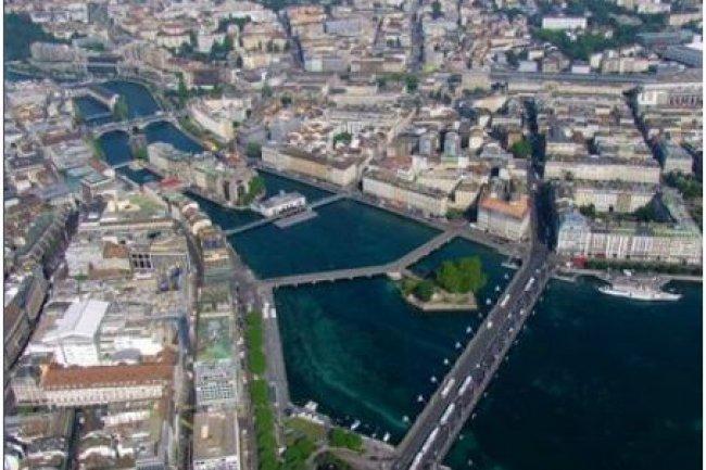 Le futur Icann pourrait-il s'installer à Genève ?