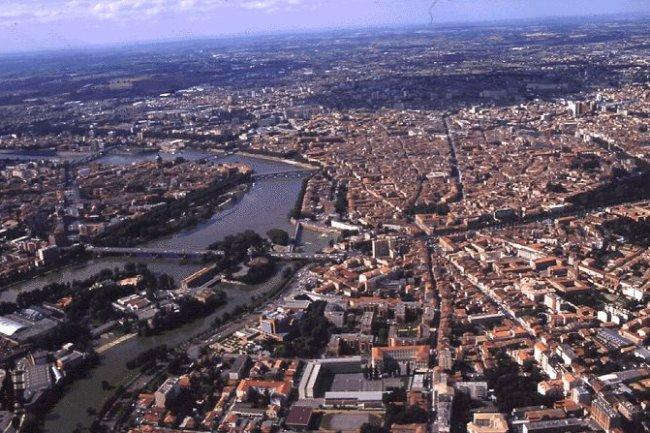 Netcom group passe au sud de la Loire en ouvrant une agence à Toulouse. Crédit D.R.