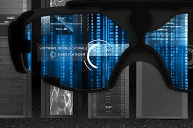 Le géant du stockage fera la démonstration de sa technologie ViPR la semaine prochaine à l'occasion de sa convention à EMCWorld.