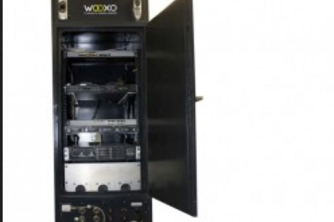 Le Wooxo NAS Allroad Edition offre une capacité de stockage allant de 12 à 60 To.