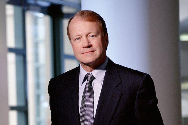 John Chambers est le CEO de Cisco Systems depuis janvier 1995. Crédit D.R.