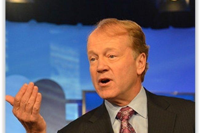 Le PDG de Cisco, John Chambers, est monté au créneau pour éviter que les clients ne perdent confiance dans le haut niveau de sécurité et d'intégrité de ses produits. (crédit : Stephen Lawson / IDGNS)