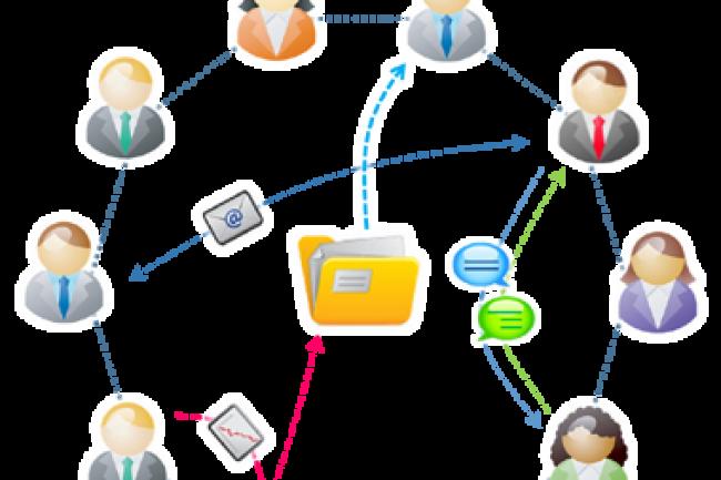 Selon une enquête réalisée pour le compte du cabinet de recrutement Robert Half, la majorité des entreprises ne possède aucune disposition contractuelle réglementant l'usage des réseaux sociaux.