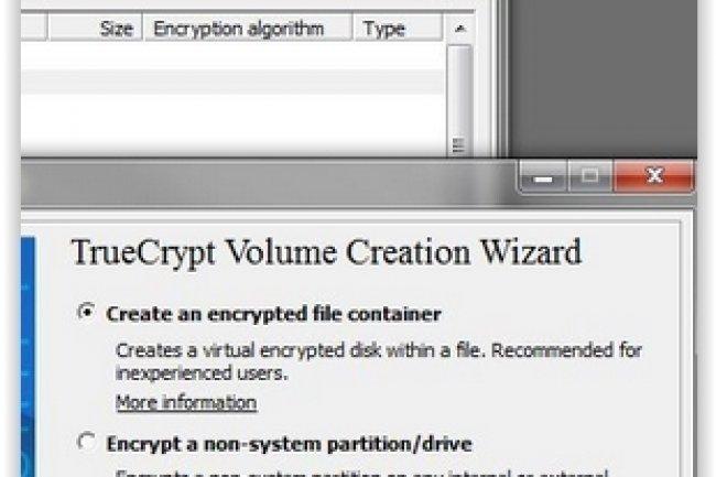 Téléchargé plusieurs millions de fois depuis sa création en 2004, TrueCrypt est jusqu'à aujourd'hui toujours recommandé par l'ANSII. (crédit : D.R.)
