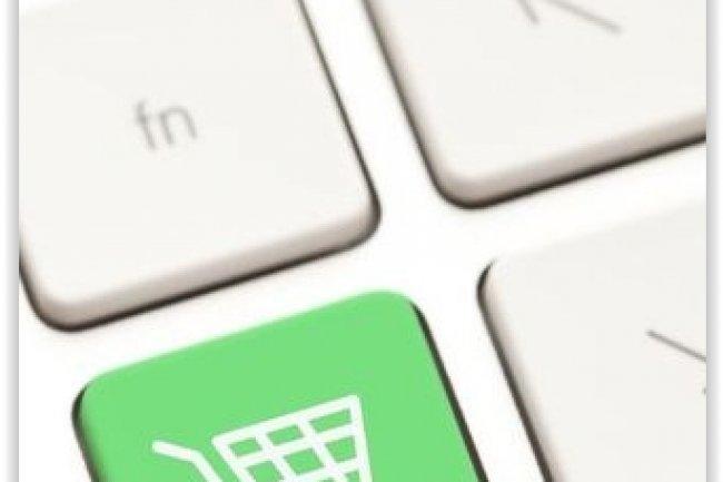 Le cross-canal est encore loin d'être la règle sur les sites de vente en ligne. (crédit : D.R.)