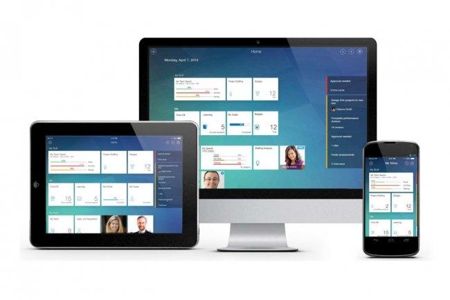 Avec les apps Fiori, SAP renouvelle l'expérience utilisateurs de ses interfaces pour plusieurs types de terminaux.