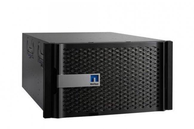 Pour concurrencer les pures players comme Pure Storage ou Violon Memory, NetApp renforce sa gamme flash aevc deux modèles, dont le FAS8080 EX