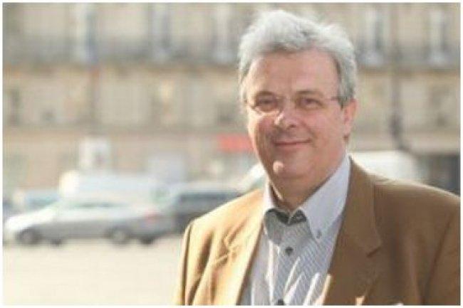 Jean-Jacques Camps, président de l'AUFO, Association des Utilisateurs Francophones d'Oracle. (crédit : D.R.)