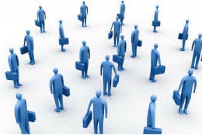 21% des membres de Linkedin sont conncctés au moins une fois par mois, contre 70% sur  Facebook  et 16% sur Google+. Crédit: D.R
