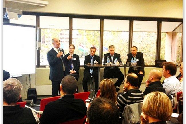L'IT Tour se déroule cette année dans 7 villes de France (crédit : D.R.)