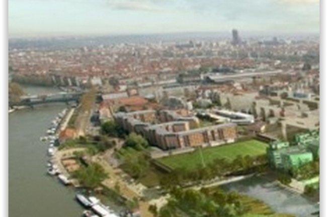 La région Rhône-Alpes présente une économie très diversifiée dont une place importante pour la filière IT. (crédit : D.R.)