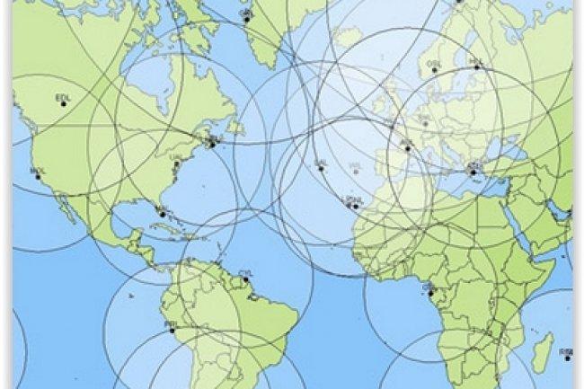 Le Gartner estime que les entreprises ne tiennent pas assez compte de la localisation juridique des données. (crédit : D.R.)