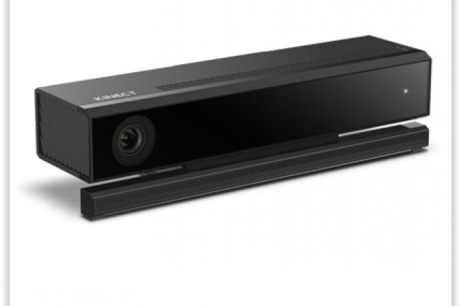 Avec Kinect pour Windows v2, Microsoft veut pousser les développeurs à concevoir des apps allant bien au-delà des jeux-vidéo. (crédit : D.R.)