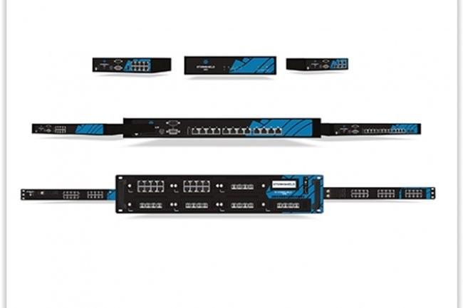 Les firewall Stormshield Network Security sont censées facilier l'interconnexion de sites distants par VPN IPSec. (crédit : D.R.)