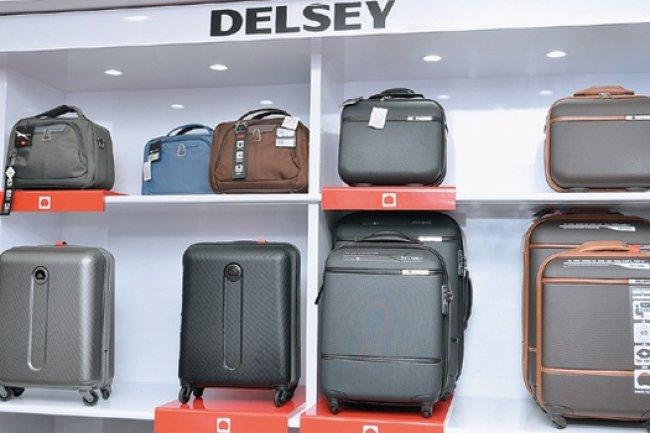 Delsey s'équipe d'un PGI verticalisé pour gérer sa distribution