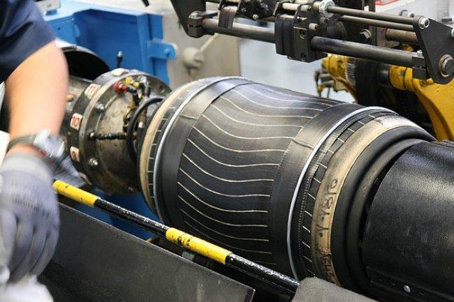 Michelin utilise les tableaux de bord de Microstrategy pour suivre la fabrication de pneus dans ses usines. Crédit D.R.