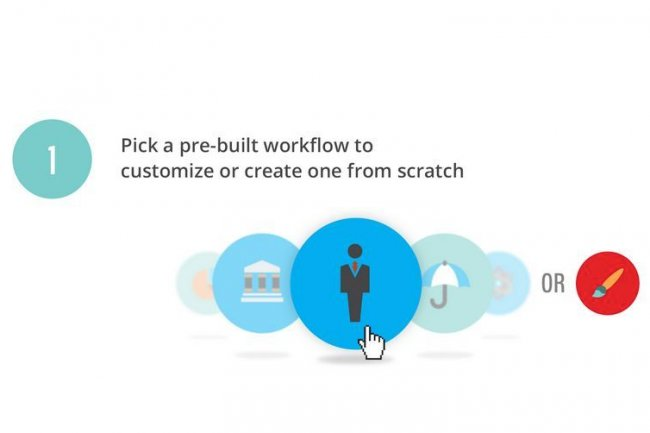 Good Technology lance un produit de création de workflows mobiles