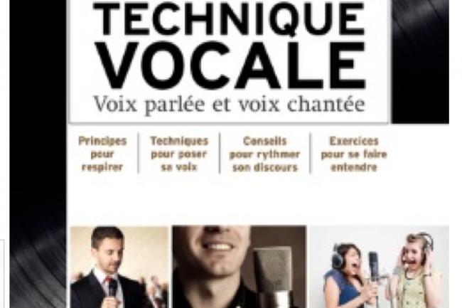 Savoir séduire un auditoire en utilisant correctement sa voix.