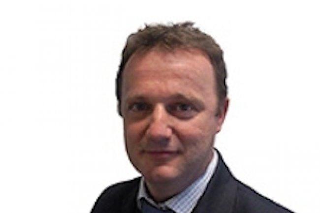 Nommé au poste de directeur général des opérations, Thomas Meunier aura pour mission d'assurer le repositionnement du Groupe D.FI vers les services. (crédit photo : DR)