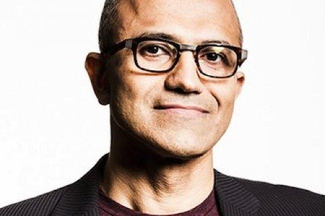 Les suppressions d'emplois annoncées par Satya Nadella, le CEO de Microsoft, pourraient affecter environ 14% de sa masse salariale, soit près de 18 000 personnes.