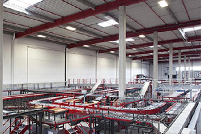 Celioa  a renforcé l'efficacité de sa chaîne logistique avec  la solution Reflex WMS de Hardis.