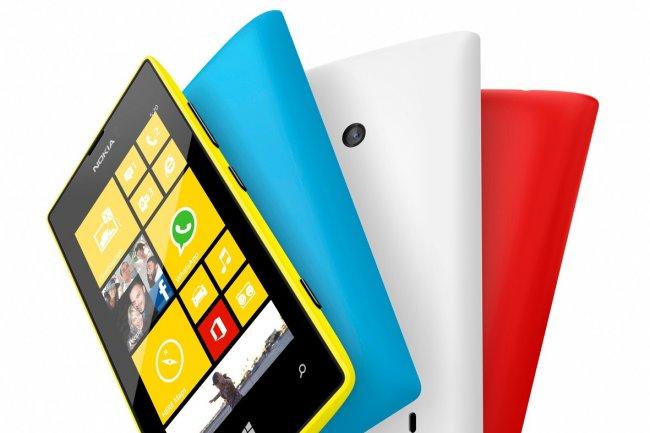 Sans résultats probants, la poursuite de l'activité mobiles n'est plus assurée chez Microsoft