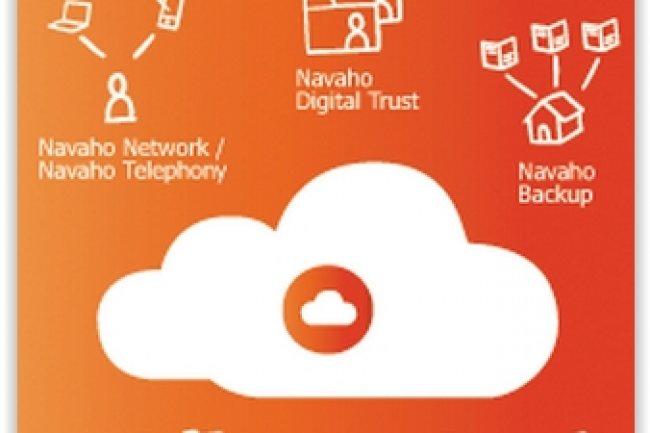 Avec ce recrutement, Navaho espère entrer dans le top 3 des opérateurs français de communication et de services cloud. (crédit : LMI)