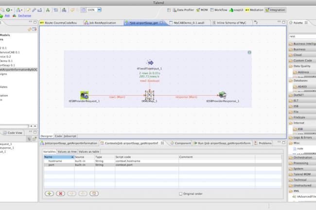 Materis a retenu Data Entreprise de Talend pour l'intégration de ses données.