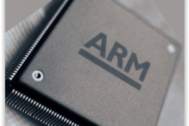Une part du travail de standardisation d'ARM pour serveurs a été réalisé avec les soutiens du consortium SBSA et du Linaro Enterprise Group. (crédit : D.R.)