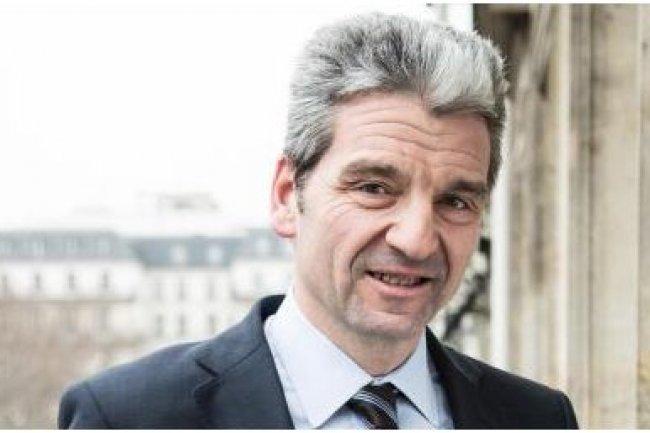 Gauthier Louette, PDG de Spie, veut renforcer les compétences de son groupe sur les services IT au niveau européen. (crédit : D.R.)