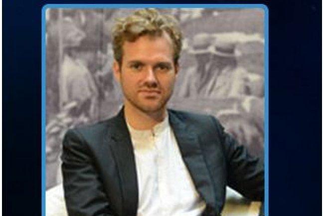 Karsten Nohl, fondateur de Security Research Labs, basé à Berlin (Allemagne). (crédit : D.R.)