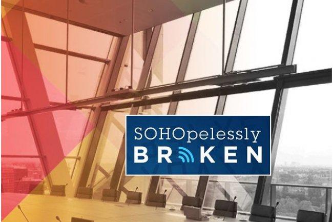 Un chercheur de Tripwire participant au concours SOHOpelessly Broken a publié un rapport sur la vulnérabilité des routeurs Soho. (crédit : D.R)